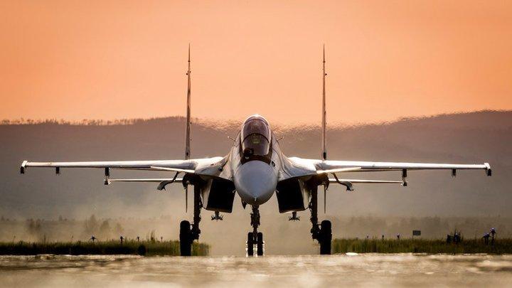 Уникальное «зрение» Су-57: новый истребитель способен отслеживать сразу 30 целей