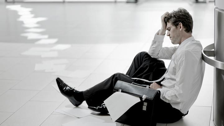 Ученые: Синдром хронической усталости связан с воспалением спинного мозга