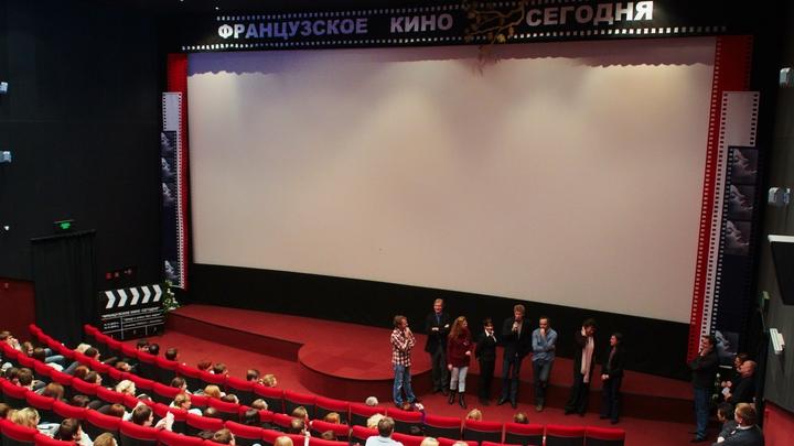 От 50 тысяч рублей: Минкульт предложил штрафовать в кинотеатрах любителей мобильной съёмки