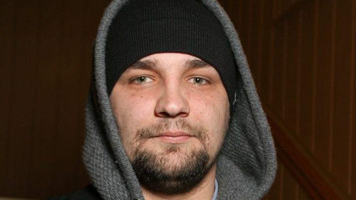 Рэпера Басту возмутило, что СБУ разлучила его с родственниками