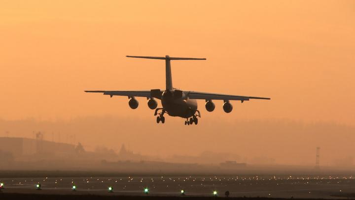 У вылетавшего из Казани в Анталию самолета обнаружилась недостача в 700 литров топлива