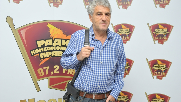 Гозман оскорбил День Победы: