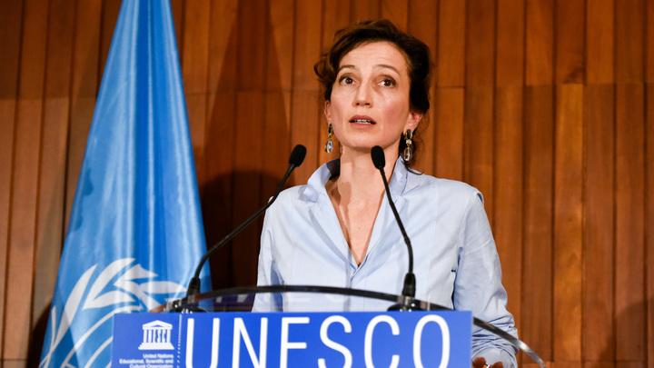 Названо имя нового гендиректора ЮНЕСКО