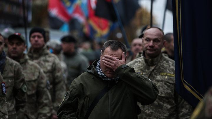 Экс-генерал ВСУ: В Киеве мечтали утопить Крым в крови