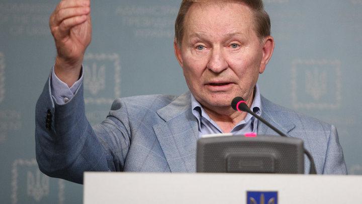 Кучма опомнился спустя 5 лет: Должно быть записано, чтобы не стрелять в ответ