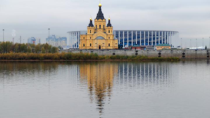 23 благоустроенных городских пространства появилось в Нижнем Новгороде в 2021 году