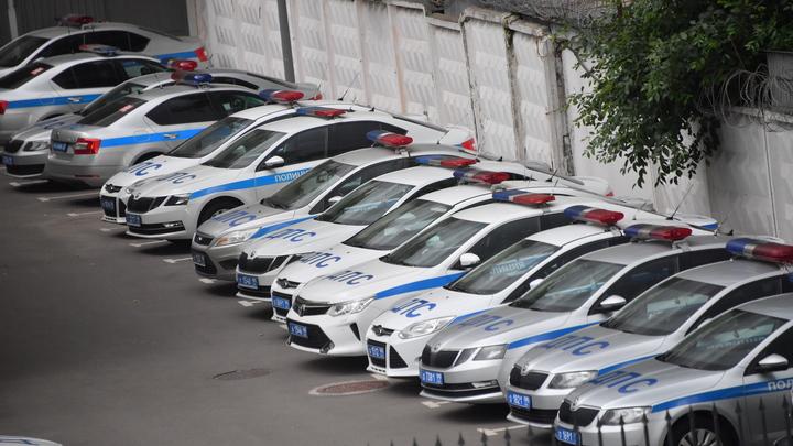 МВД не знает, как снизить смертность на дорогах в 3,5 раза - СМИ