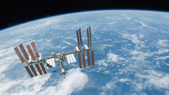 В российском модуле МКС отключили кислород. Американцы делятся воздухом с русскими