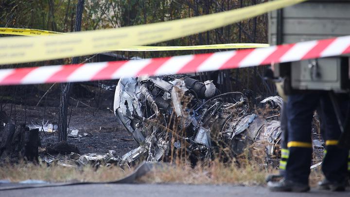 Четыре момента трагедии Ан-26, которые вызывают вопросы: Враньё, как и с МН17