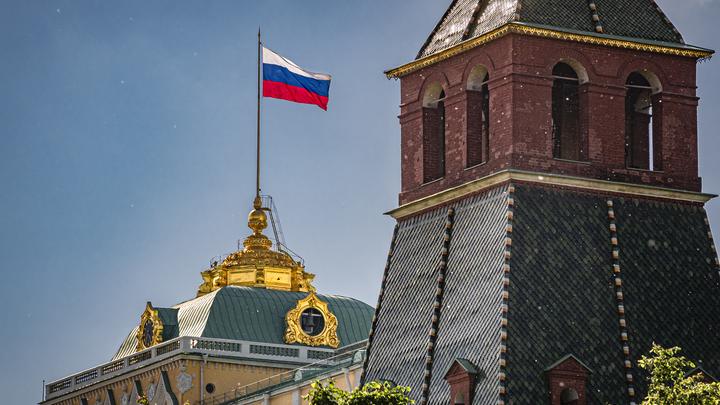 Власти выделят 7 млрд рублей на воспитание патриотов России