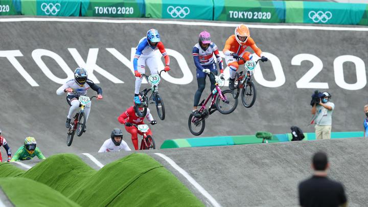 Ах, кто-то нас оскорбил! У русских нет поводов для паники на Олимпиаде в Токио