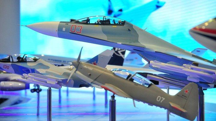 Дерзкую прогулку НАТО у Крыма жёстко оборвали Су-27