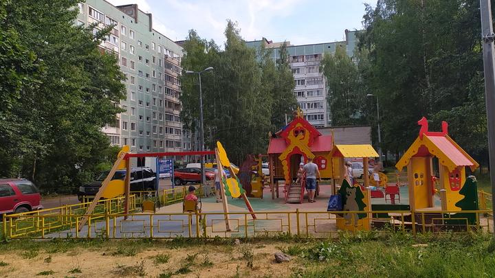 По каким 14 адресам во Владимире дополнительно отремонтируют дворы?