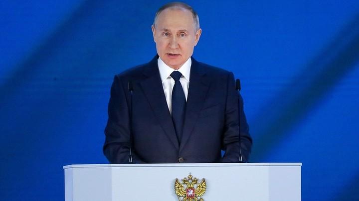 Лидер России напомнил о предпринятых усилиях для остановки кровопролития в Карабахе