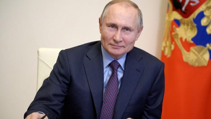 Путин назвал сроки снятия всех ограничений в России: Я думаю, что летом