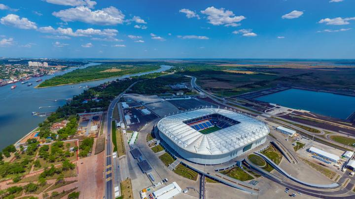 Матч ФК Ростов - ФК Ахмат 26 сентября 2021: где и во сколько посмотреть трансляцию