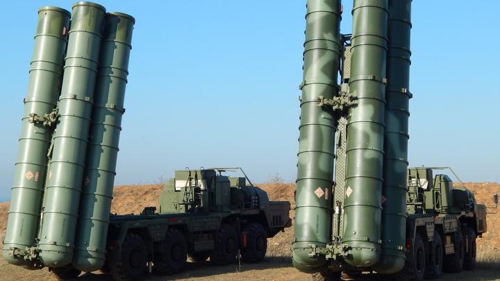 Ни США, ни коронавирус: Ничто не заставит Турцию отказаться от новой партии русских C-400