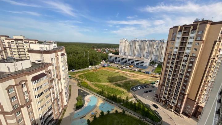 Новую поликлинику начали строить в Домодедове
