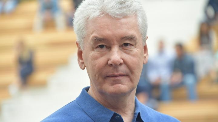Режим ограничений возвращается: Собянин заявил о возобновлении антикоронавирусной меры