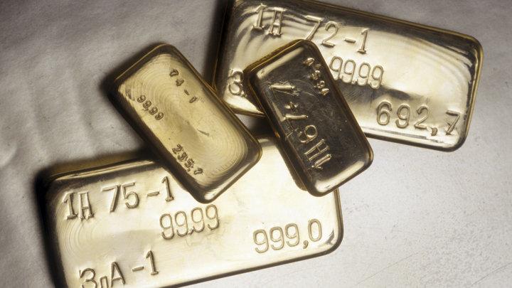Кому выгодно? Эксперт Кабаков объяснил, для чего Россия продала британцам золота на $5,3 млрд