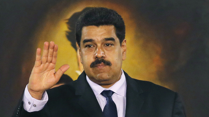 Венесуэла прощается с левыми