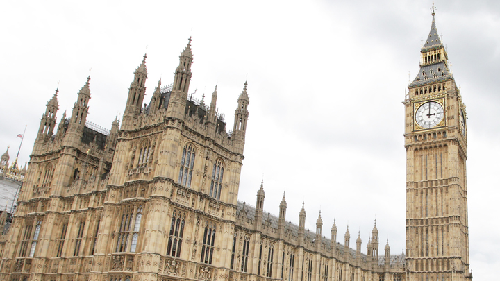 В Великобритании назначили министра по борьбе с русскими хакерами