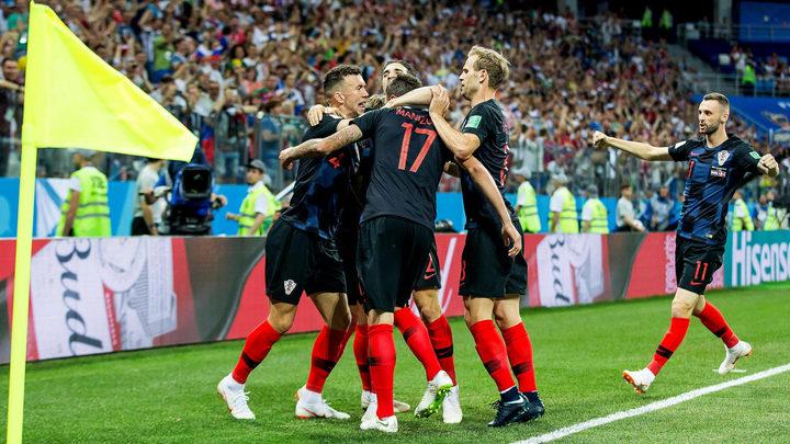 Далич раскрыл секрет раннего отлета сборной Хорватии в Сочи