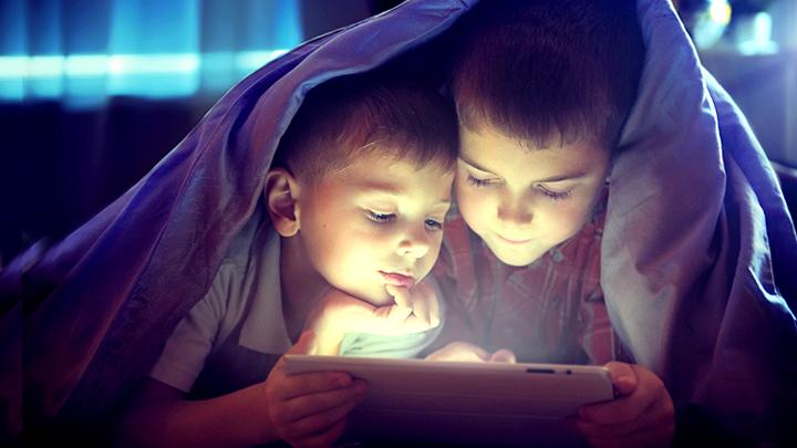 Смерть приходит из компьютера. В России не хотят спасать детей?