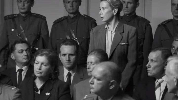 Фильм Кончаловского Дорогие товарищи! не вошёл в число главных номинантов на Оскар
