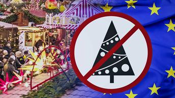 Рождество под запретом