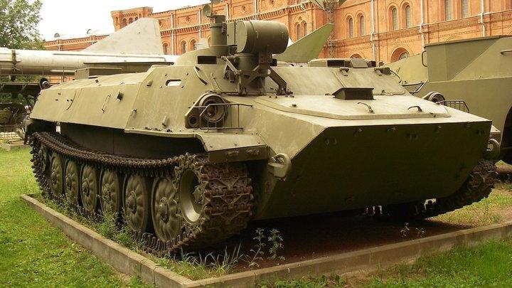 Больше брони и лучше ход: «Ремдизель» модернизирует советскую «Мотолыгу»