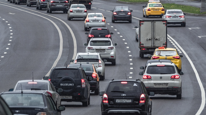 Изменение схемы движения на выезде из Петрозаводска вступит в силу 6 сентября 2021