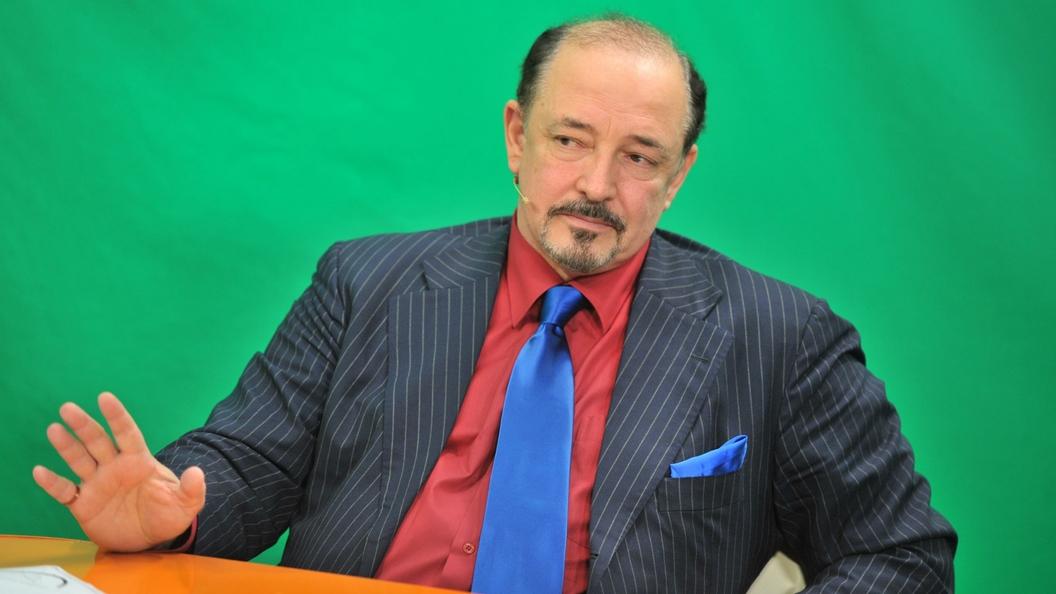 Личный помощник рассказала о смерти первого легального миллионера Тарасова