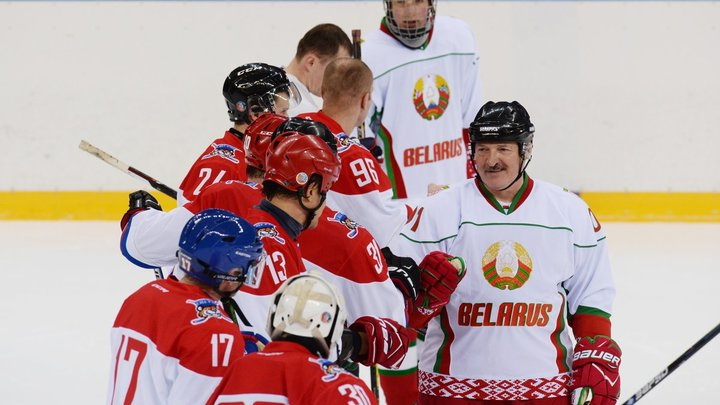 У Белоруссии украли ЧМ по хоккею - 2021: Кто-то надавил на спонсоров турнира - президент IIHF