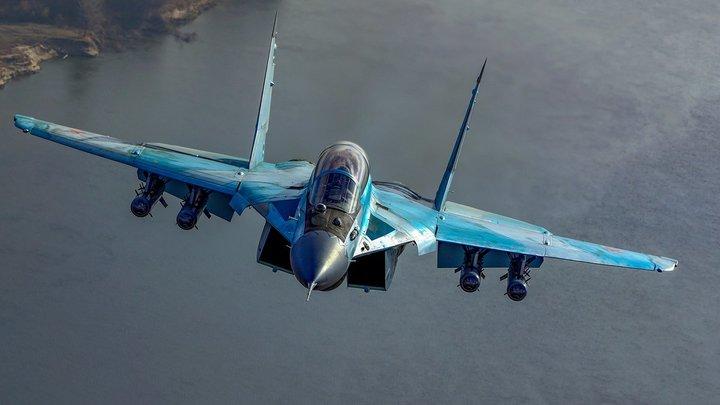 У НАТО самолётов такого типа нет: Эксперт рассказал, как боевой акробат МиГ-35 удивил иностранных лётчиков