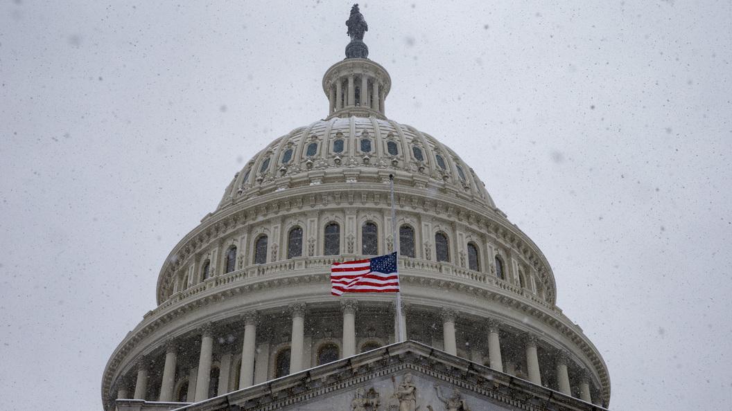 США окажут военную помощь Украине в $200 млн
