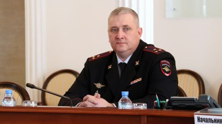 Глава ГИБДД Новосибирской области скончался от коронавируса
