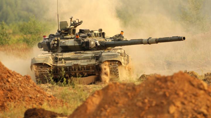 Как бы цинично это ни звучало: Баранец ответил на угрозу КНР уничтожить наши Т-90