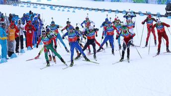 «Маски-шоу» по-австрийски: В штаб-квартиру Международного союза биатлонистов нагрянула полиция