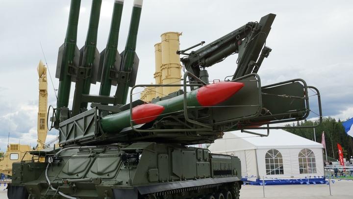 Более $50 миллиардов: Путин заявил о высоком спросе на российское вооружение во всём мире