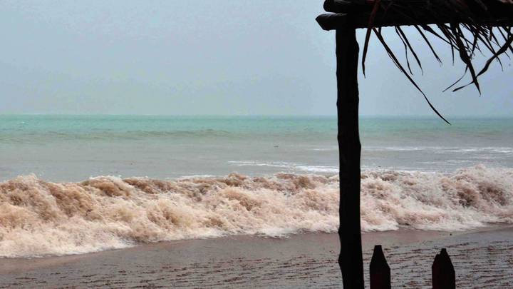 Ирма нарушила планы сотен отдыхающих на Кубе туристов из России