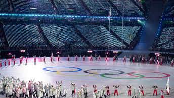 Не только Россию: на Олимпиаде дискредитировали Иран и КНДР