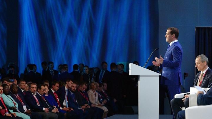 9 тысяч участников из 40 стран: Сочинский форум познакомит инвесторов с российскими нацпроектами