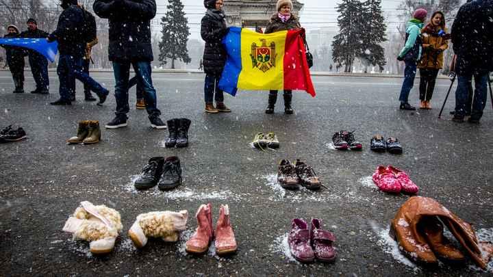 Не хотят признавать ошибки: Премьер-министр Молдавии потребовала от судей КС добровольно уйти в отставку