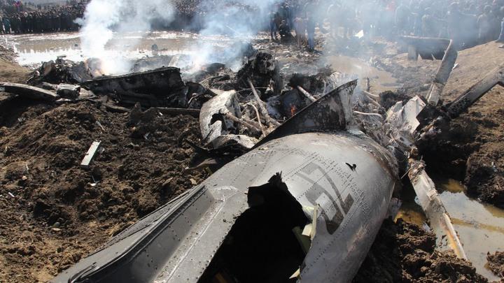 Осталось три дня: Эксперт предрёк наземный бой после воздушной схватки Индии и Пакистана