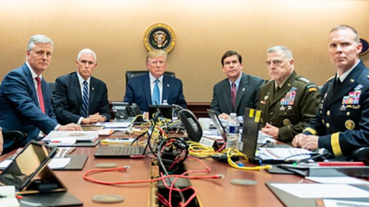 Ликвидация лидера ИГИЛ ничего не изменит: Эксперты оценили политическое шоу Трампа
