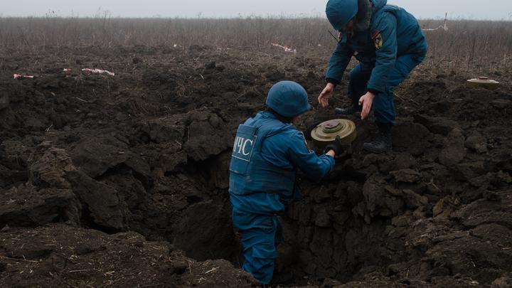 Смертоносный взрыв прогремел на границе ДНР и ЛНР: В МЧС сообщили о нескольких жертвах