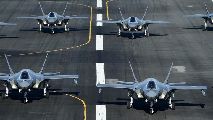 Польша купила у США истребители F-35 за 4,6 млрд, но получит их не раньше 2024 года