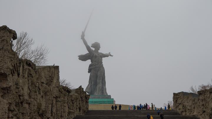 Почему с Куликовской не начали?: СК упрекнули за вызов ветеранов Сталинграда на допрос