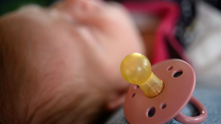 Когда нечем больше торговать... В киевском отеле нашли полсотни младенцев на продажу